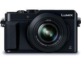 Panasonic / パナソニック LUMIX DMC-LX100-K [ブラック] 【デジタルカメラ】