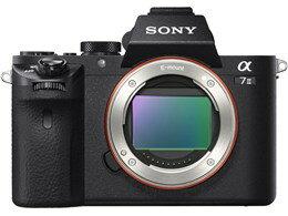 ソニー / SONY フルサイズミラーレス一眼カメラ α7 II ILCE-7M2 ボディ 【…