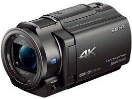 ソニー / SONY デジタル4Kビデオカメラレコーダー FDR-AX30 【ビデオカメラ】