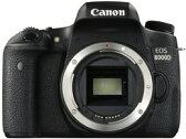 キヤノン / CANON EOS 8000D ボディ 【デジタル一眼カメラ】【送料無料】