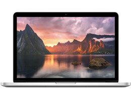 アップル / APPLE MacBook Pro Retinaディスプレイ 2700/13.3 MF839J/A 【Mac ノート】