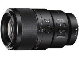 ソニー / SONY FE 90mm F2.8 Macro G OSS SEL90M28G 【レンズ】
