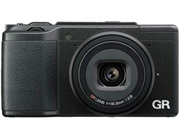 RICOH / リコー コンパクトデジタルカメラ GR II 【デジタルカメラ】