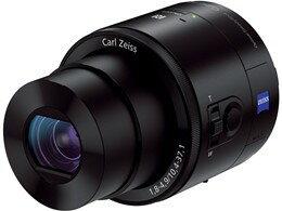 光学3.6倍ズームに対応したレンズ型デジタルカメラ●ソニー / SONY サイバーショット DSC-QX100...