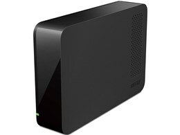 バッファローDriveStationHD-LC3.0U3/N【外付けハードディスク】【送料無料】