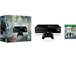 Microsoft / マイクロソフト Xbox One 1TB (ディビジョン同梱版) 【ゲ…