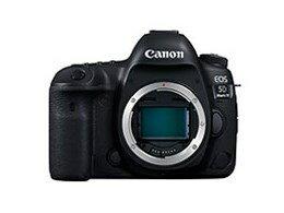 ★キヤノン / CANON EOS 5D Mark IV ボディ 【デジタル一眼カメラ】【送料無料】