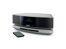 ★ボーズ / Bose Wave SoundTouch music system IV [プラチナムシルバー] 【コンポ】【送料無料】