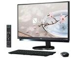 ★NEC LAVIE Desk All-in-one DA970/GAB PC-DA970GAB 【デスクトップパソコン】【送料無料】