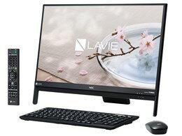 ★NEC LAVIE Desk All-in-one DA370/GAB PC-DA370GA…