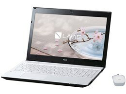 NEC LAVIE Note Standard NS700/GAW PC-NS700GAW […