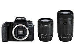 デジタルカメラ, デジタル一眼レフカメラ  CANON EOS 9000D