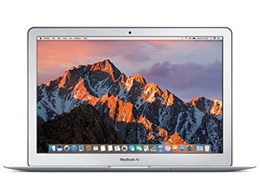 Apple(アップル)『MacBook Air(MQD32J/A)』