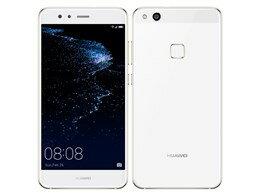 Huawei HUAWEI P10 lite SIMフリー [パールホワイト] (SIMフリー) 【スマートフォン】【送料無料...