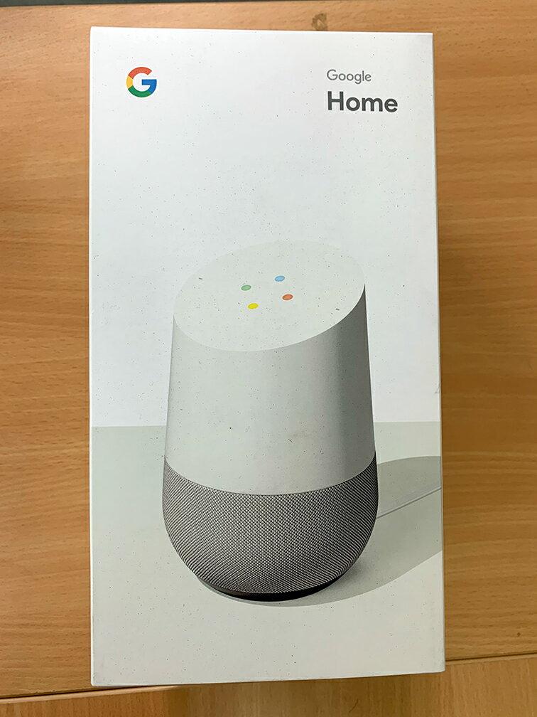 Google Google Home 【Bluetoothスピーカー】【送料無料】