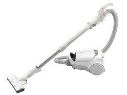 ★Panasonic / パナソニック 紙パック式掃除機 MC-PA100G-W [ホワイト] 【掃除機】【送料無料】