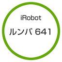 ★アイロボット / iRobot ルンバ641 R64106...