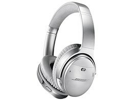 ボーズ / Bose QuietComfort 35 wireless headphones II [シルバー] 【イヤホン・ヘッドホン】【送料無料】