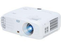 ViewSonic(ビューソニック)『DLPホームシアタープロジェクター(PX727-4K)』