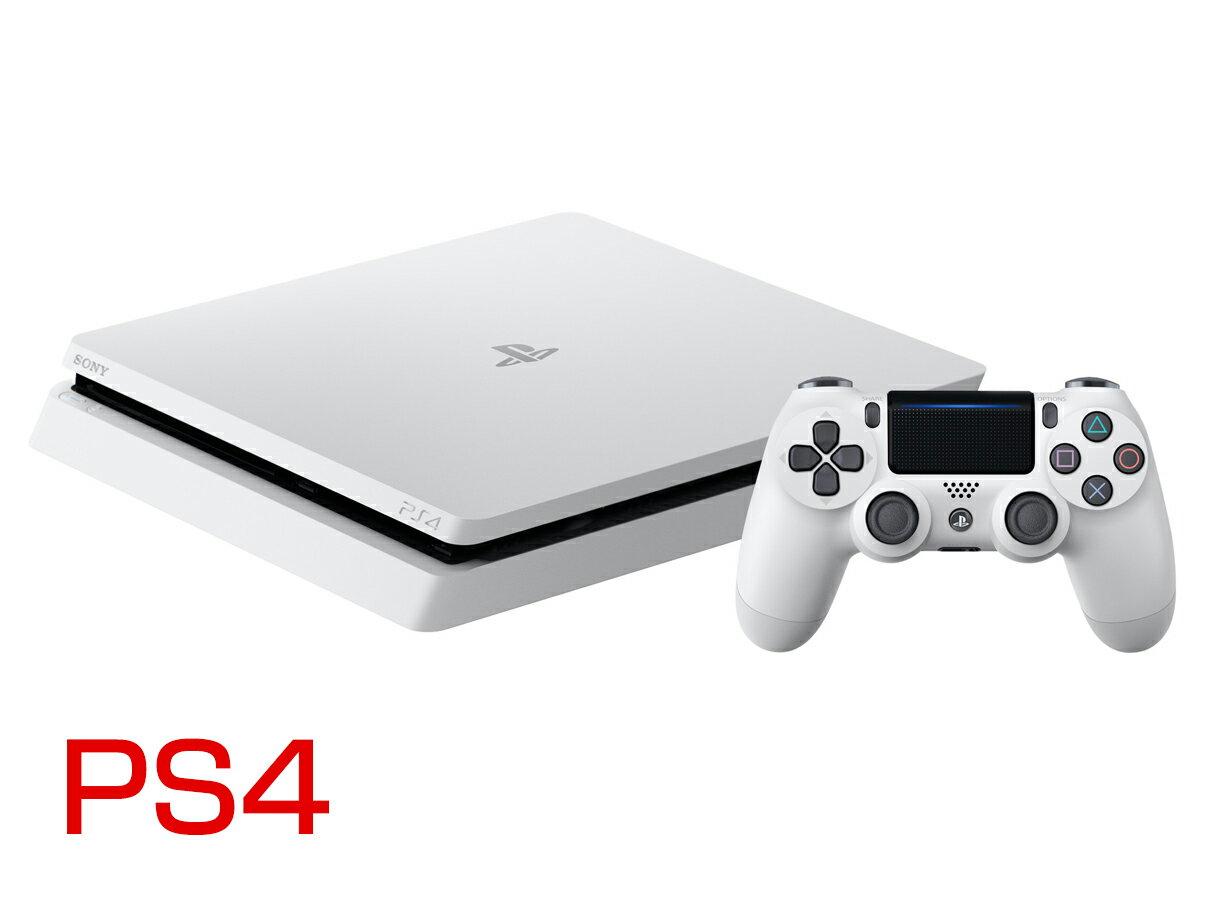 プレイステーション4, 本体  SONY 4 CUH-2200AB02 500GB