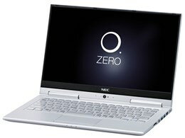 パソコン, ノートPC  NEC LAVIE Hybrid ZERO HZ550GAS PC-HZ550GAS
