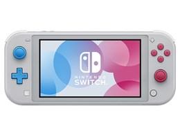 ★Nintendo / 任天堂 Nintendo Switch Lite ザシアン・ザマゼンタ【送料無料】