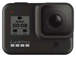 ★GoPro HERO8 BLACK CHDHX-801-FW 【ビデオカメラ】【送料無料】