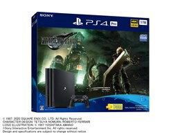テレビゲーム, その他  SONY 4 Pro FINAL FANTASY VII REMAKE Pack CUHJ-10036 1TB