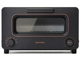 ★バルミューダ The Toaster K05A-BK [ブラック] 【トースター】【送料無料】