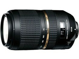 Λ◎◆ TAMRON SP 70-300mm F/4-5.6 Di VC USD (Model A005) [ニコン用]