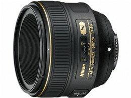 ◎◆ ニコン AF-S NIKKOR 58mm f/1.4G 【レンズ】
