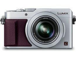 ◎◆ パナソニック LUMIX DMC-LX100-S [シルバー] 【デジタルカメラ】