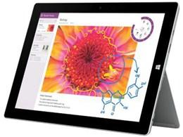 ◎◆ マイクロソフト Surface 3 128GB MSSAA2 SIMフリー 【タブレットPC(端末)・PDA】