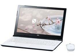 ◎◆ NEC LAVIE Note Standard NS150/GAW PC-NS150GA…