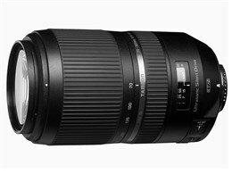 ◎◆ TAMRON SP 70-300mm F/4-5.6 Di VC USD (Model A030) [ニコン用] 【レンズ】