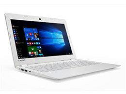 ◎◆ Lenovo ideapad 110S 80WG007VJP [ホワイト] 【ノートパソ…