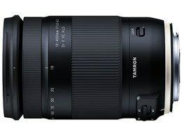 ◎◆ TAMRON 18-400mm F/3.5-6.3 Di II VC HLD (Model B028) [キヤノン用] 【レンズ】
