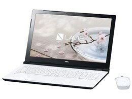 ◎◆ NEC LAVIE Smart NS(e) PC-SN16CJSAA-2 [エクストラホ…