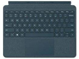 ◎◆ マイクロソフト Surface Go Signature タイプ カバー KCS-00039 [コバルトブルー] 【タブレットケース】