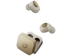 ◎◆ ソフトバンクC&S GLIDiC Sound Air TW-5000s SB-WS55-MRTW/GD [シャンパンゴールド] 【イヤホン・ヘッドホン】