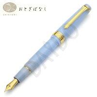 セーラー万年筆SHIKIORI四季織おとぎばなし万年筆「機織り鶴」