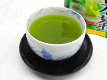 【送料無料】【お徳用】2012年度1番茶使用。静岡深蒸し茶茶殻の出ない粉末玄米茶500gパック