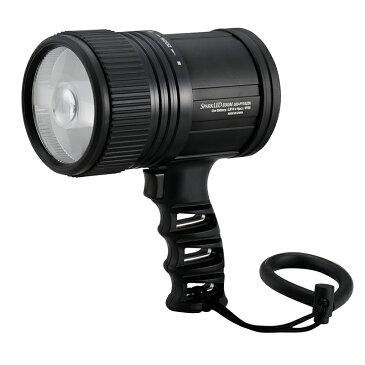 オーム電機 LED-PY102ZK LEDズーム 強力ライト [品番]07-7757 LEDPY102ZK