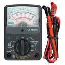 【送料無料】オーム電機 TST-AN501 アナログテスター 多機能タイプ [品番]08-1286