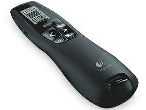 【送料無料】【新品】【お取寄品】ロジクール Logicool ワイヤレス プレゼンター R700T