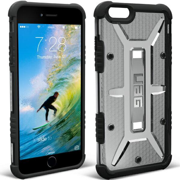 スマートフォン・携帯電話用アクセサリー, ケース・カバー  UAG-IPH6SPLS-ASH iPhone6s plus iPhone6 plus Apple URBAN ARMOR GEAR