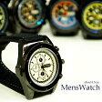 腕時計 メンズ カジュアル ウォッチ【5-5】【メール便送料+税込】メール便 10P03Dec16
