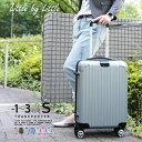 【6月限定20時〜半額クーポン】スーツケース キャリーケース キャリー...