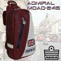 Admiralバッグアドミラルボディバッグ[MOAD-246]ワンショルダーボディバッグ