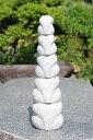 【限定1個】 【送料無料】 五重ふくろうの彫刻品です。 3